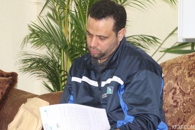 اللجنة المنظمة تعلن مجموعات وجدول دوري عمليات الخفجي المشتركة