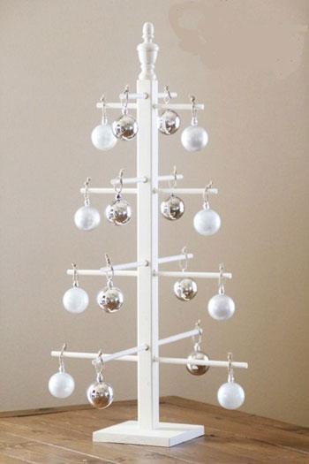 افكار مميزة ومبتكرة لتصميم شجرة عيد الميلاد 2015