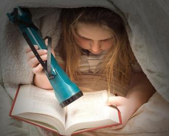 قصة قبل النوم
