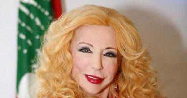 تفاصيل وفاة الفنانة اللبنانية صباح عن عمر يناهز 87 عاما الاربعاء 26/11/2014