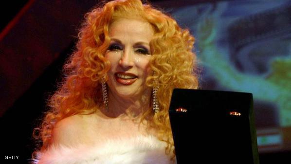 وكالة الأنباء اللبنانية وفاة الفنانة اللبنانية صباح 26 نوفمبر 2014