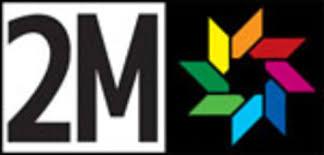 احدث تردد قناة المغربية التانية 2M Maroc دوزيم القناة الرسمية الثانيه لدولة المغرب