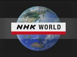 تردد قناة إن إتش كي وورلد NHK world قناة اخبار اليابان