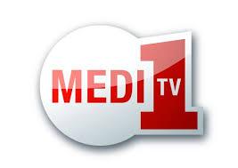 احدث تردد قناة مدي 1 تي في Medi1 TV قنوات المغرب
