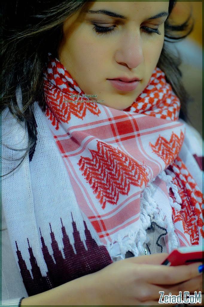 صور بنات فلسطينيات جميلة جدا