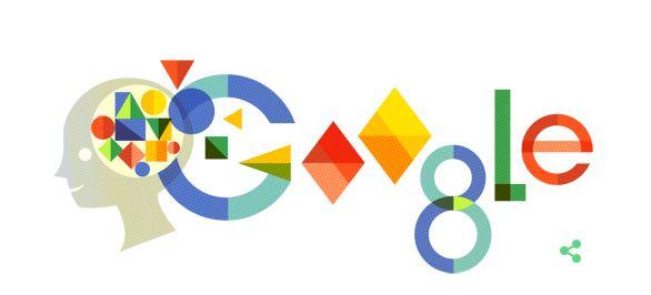 احتفال موقع جوجل العالمي بميلاد 119 آنا فرويد