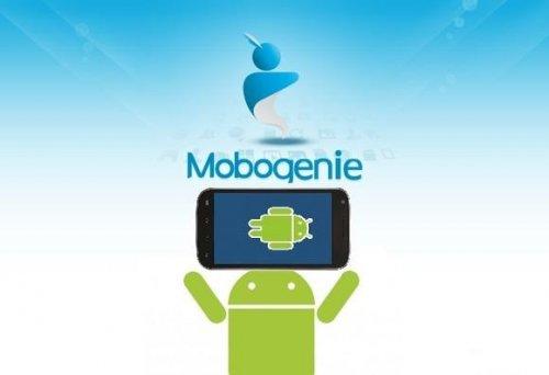 تنزيل اخر تحديث موبوجينى للايباد والهواتف Mobogenie بالعربي