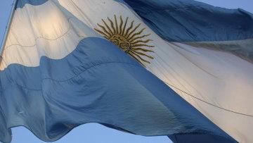 صور علم الأرجنتين