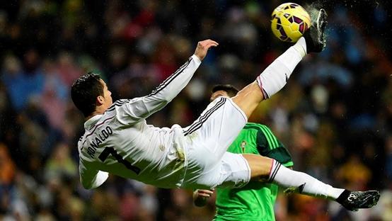 ريال مدريد يهزم فيغو بثلاثية بيضاء 6/12/2014