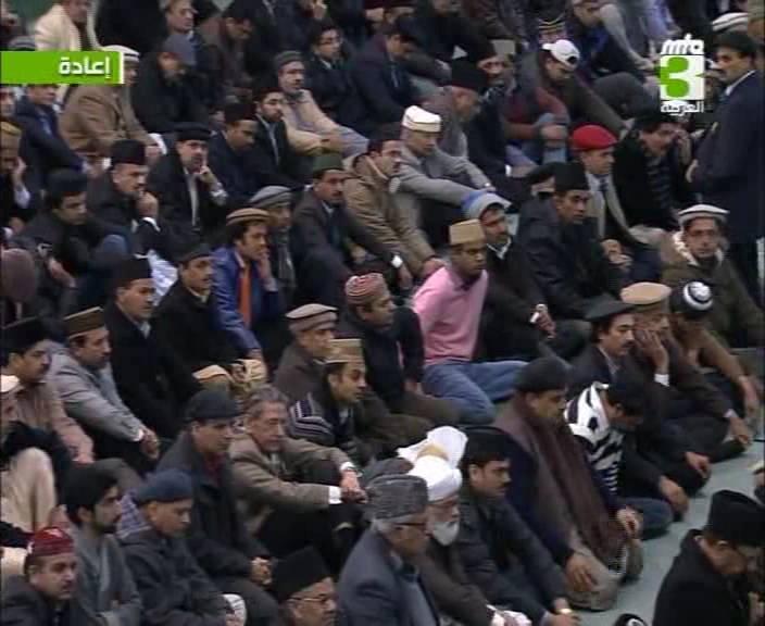 احدث تردد قناة ام تي اية الثالثة العربية MTA 3 Al Arabiyah قنوات وثائقية