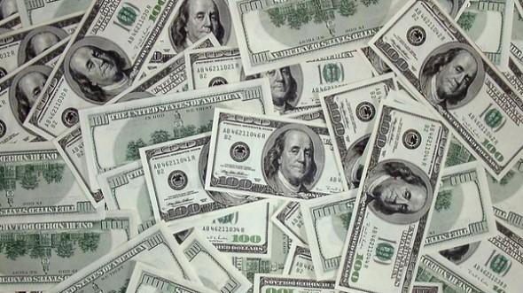 سعر الدولار في السوق السوداء في مصر اليوم الاثنين 8/12/2014