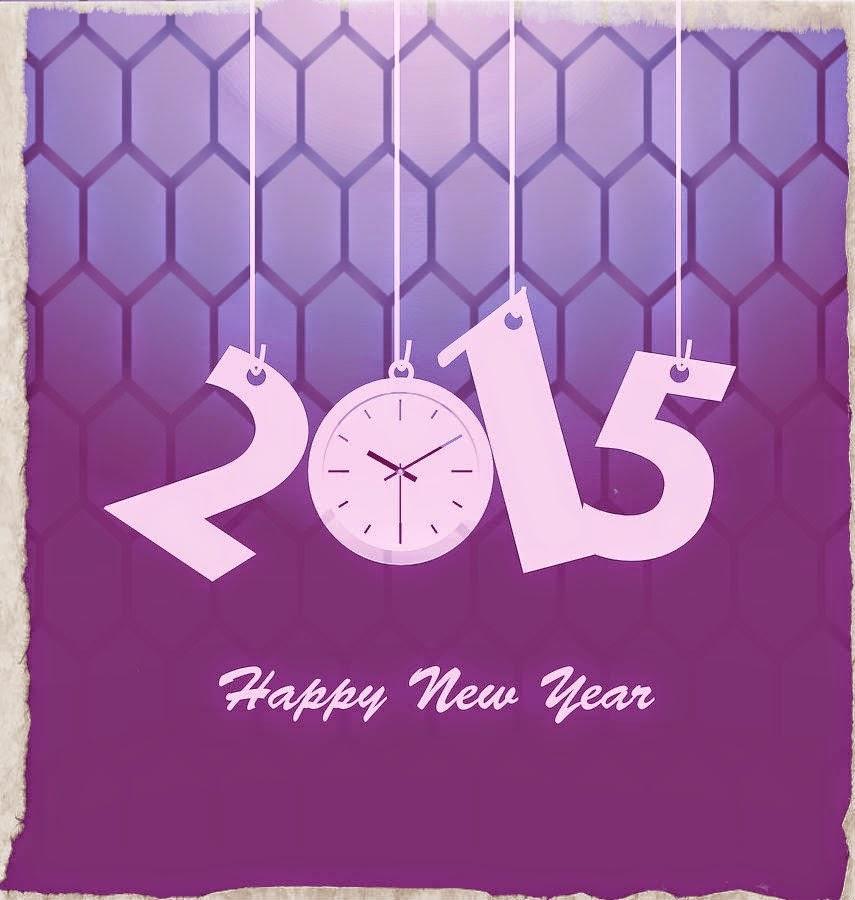 رسائل تهنئة للعام الجديد 2015 , مسجات راس سنة 2015