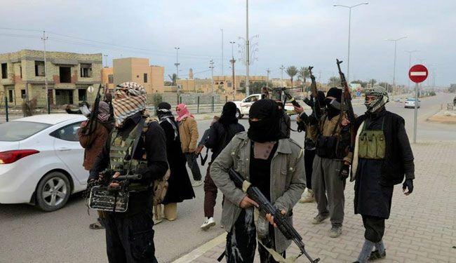 العراق اليوم الإثنين 8 ديسمبر 2014 اعدام 6 أشخاص على يد أفراد داعش شرق تكريت