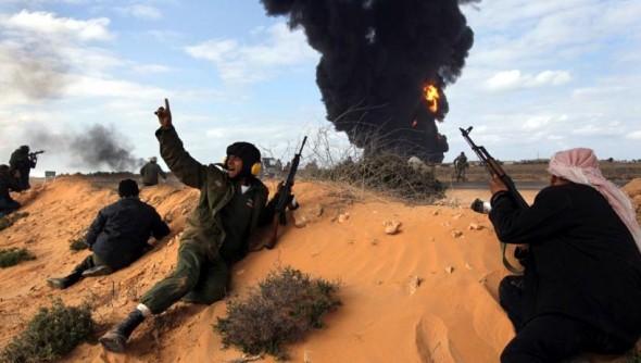 اخر اخبار بنغازي الليبية الان 8-12-2014