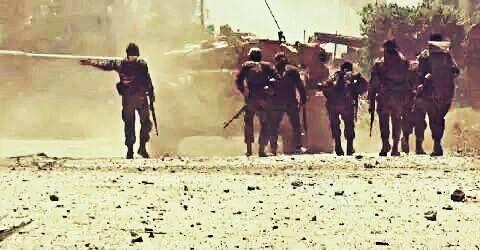 الجيش السوري والمعارضة يتبادلان الاشتباكات في حلب