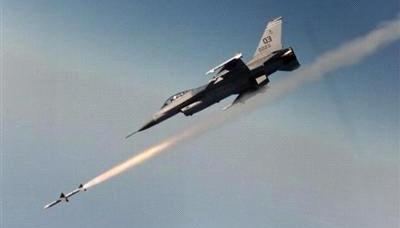 عشرات الدواعش قتلوا في قصف جوي على الرمادي