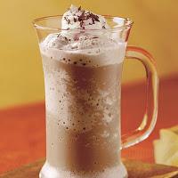 طريقة تحضير قهوة موكا باردة