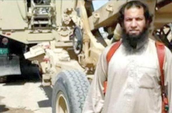 أبو بكر البغدادي حضر عملية إعدام والى الموصل
