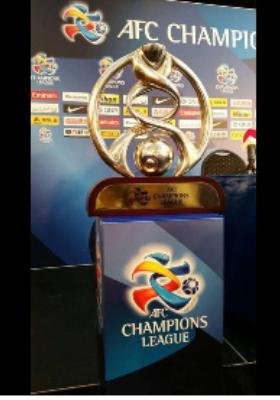 نتائج قرعة دوري أبطال اسيا صباح الخميس 11-12-2014