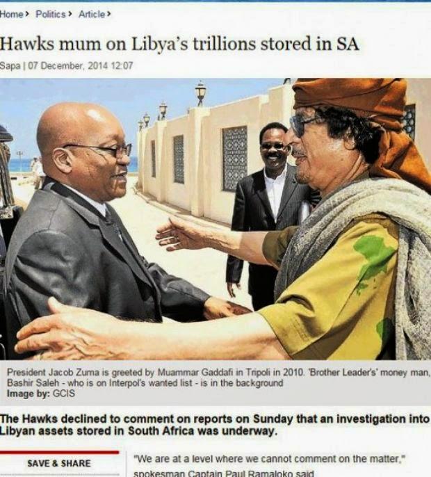 إكتشاف كنز القذافي 200 مليار دولار و 2 تريليون في مخازن منفصلة بالإضافة إلى مئات أطنان الذهب
