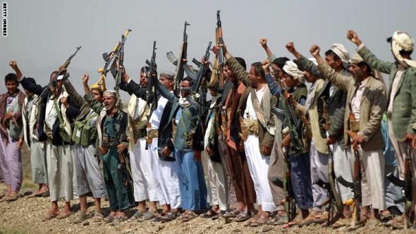 القاعدة تتهم واشنطن بكونها سباً بمقتل الرهائن الأمريكين في اليمن