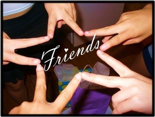 خلفيات عن الصداقة جديدة جدا - اجدد صور صداقة