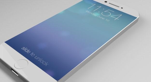������� ������ ����� 6 iPhone