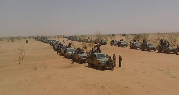 الخرطوم تلوح بملاحقة المتمردين داخل أراضي جنوب السودان