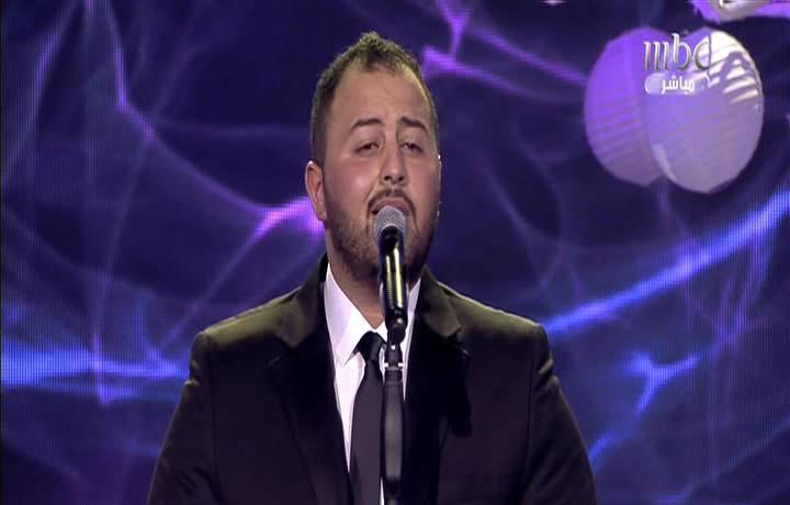 يوتيوب اغنية عيون القلب ماجد المدني ، عرب ايدول 3 الحلقة الاخيرة - Arab idol