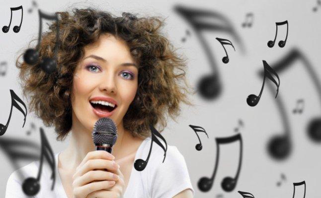 تفسير الغناء في المنام , معني الغناء في الحلم