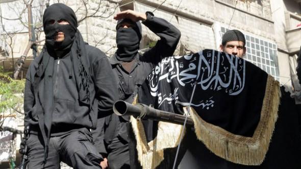 جبهة النصرة تبسط سيطرتها على قاعدة عسكرية إستراتيجية