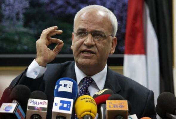 القيادة الفلسطينية تأمل بمشروع عربي أوروبي موحد من أجل إنهاء الإحتلال