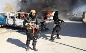 داعش يقطع الإتصالات عن الموصل إستعداداً للمواجهة