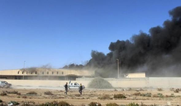 القبض على أبرز قيادات فجر ليبيا من قبل الجيش الليبي