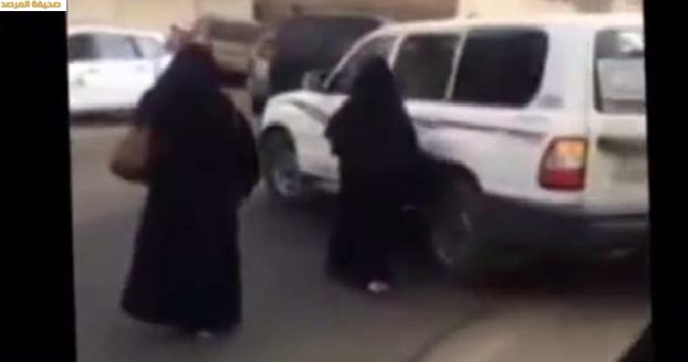 تفاصيل واسباب تحقيق هيئة الأمر بالمعروف في فيديو صراخ طالبات