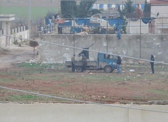 سوريا تحتفظ بردها على خطة دي ميستورا بشأن تجميد قتال حلب