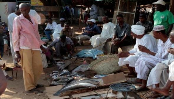 عناوين الصحف السودانية 18/12/2014 إنخفاض أسعار النفط تعود بإيحابية على السودان