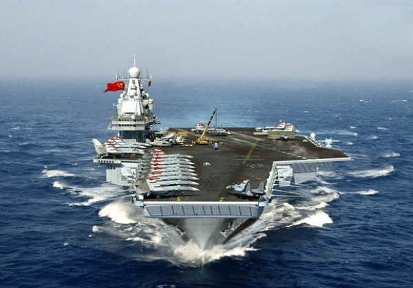 اقوى قوات بحرية في العالم