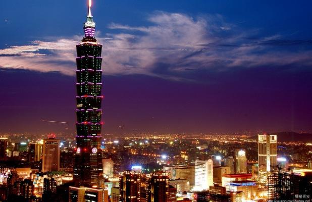 تايبيه 101 – تايوان