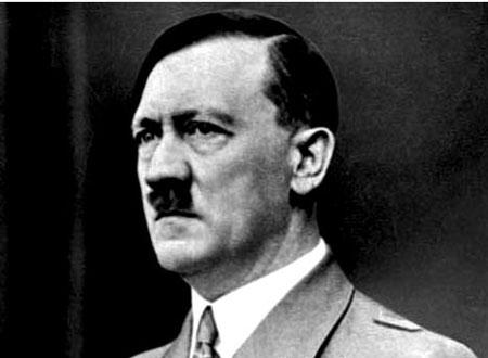 صور و سيرة حياة هتلر
