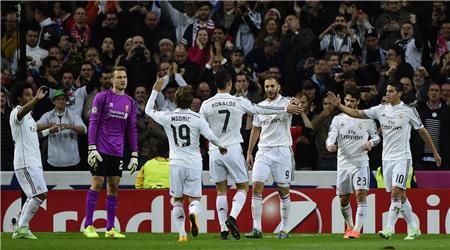 شاهد مباراة ريال مدريد وسان لورينزو بجودة عالية HD بدون تشفير