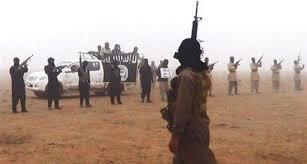 مقتل 21 شخصاً وتفجير 12 منزلاً في الضلوعية على يد داعش