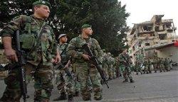 إعتقال عدد من مؤيدي الأسد يختطفون المعارضين ويقتلونهم