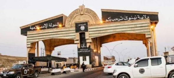 مصادر تؤكد ترك البغدادي للموصل وتوجهه إلى سوريا