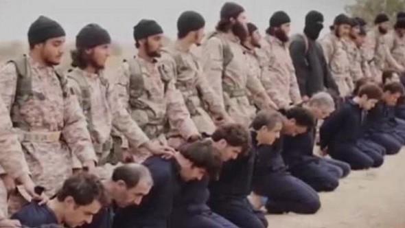 داعش يمارس تجارة الأعضاء بحق جثث ضحاياه