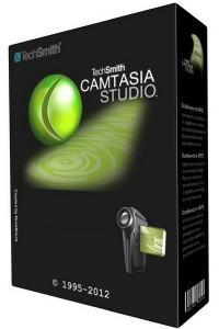 برنامج تصوير الشاشه وعمل الشروحات TechSmith Camtasia Studio 8.4.3