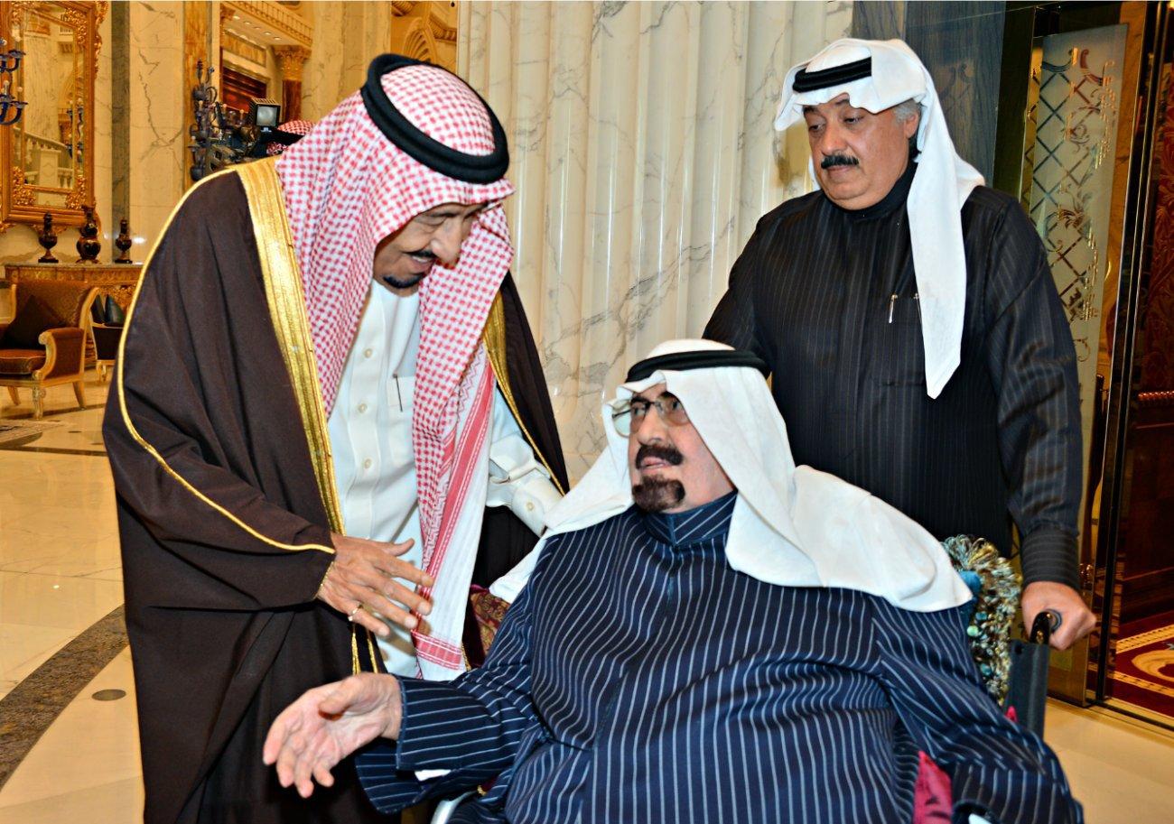 صور وتفاصيل وتغطية استقبال خادم الحرمين فى روضة خريم اليوم 1436