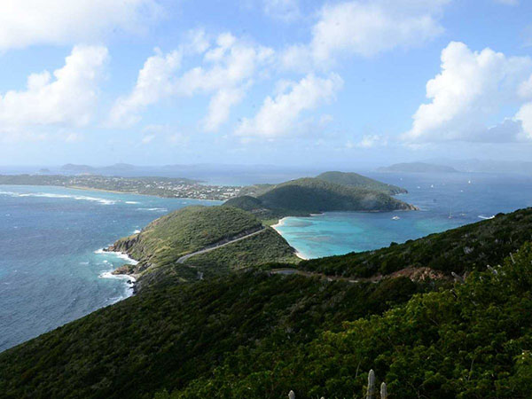 أجمل 25 جزيرة في الكاريبي يمكنك زيارتها