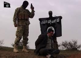 داعش يعتقل عدد من عناصره كانوا يحاولون الإنقلاب على التنظيم