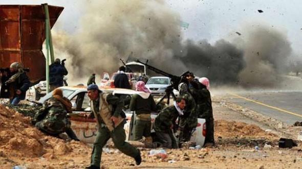 داعش تسيطر على الغاز وتحرم أهالى سوريا منه